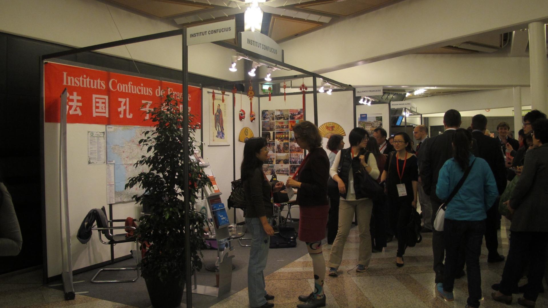 club rencontre shanghai