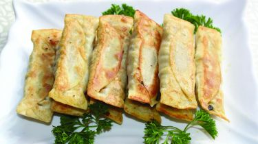 Nouvelle atelier de cuisine chinoise de mai rouleaux for Apprendre cuisine chinoise